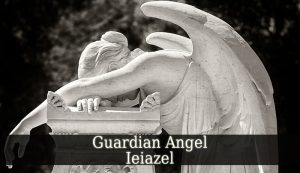 Guardian Angel Ieiazel