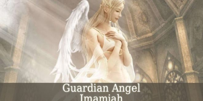 Guardian Angel Imamiah