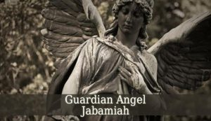 Guardian Angel Jabamiah