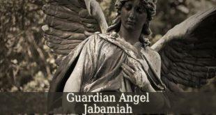 Guardian Angel Jabamiah