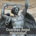 Guardian Angel Malahidael