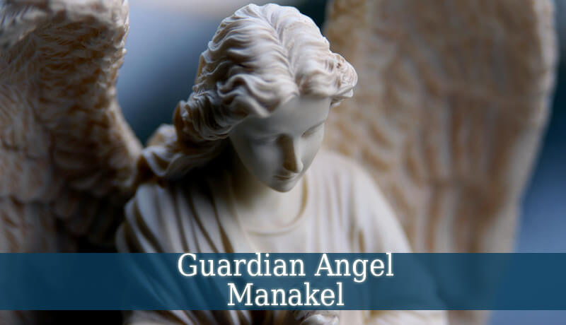 guardian angel manakel knowledge of good and evil