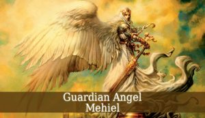 Guardian Angel Mehiel
