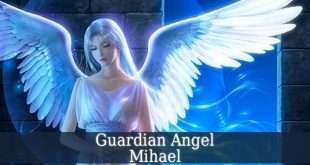 Guardian Angel Mihael