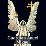 Guardian Angel Mikael