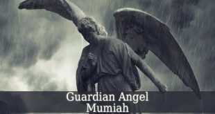 Guardian Angel Mumiah