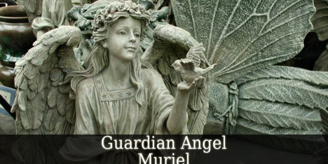 Guardian Angel Muriel