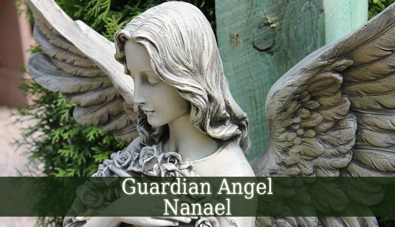 guardian angel nanael spiritual communication guardian