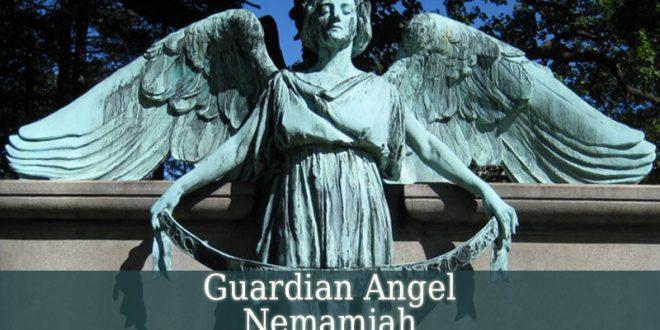 Guardian Angel Nemamiah