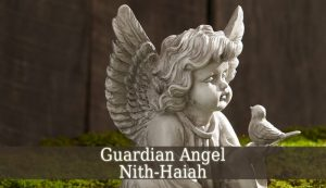 guardian angel nith-haiah