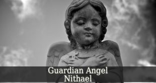 Guardian Angel Nithael