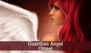 guardian angel omael