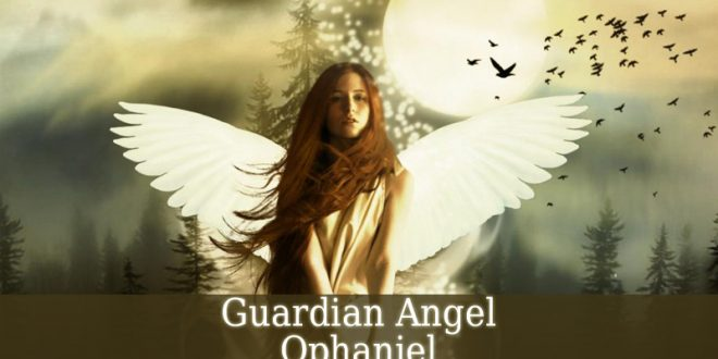 Guardian Angel Ophaniel