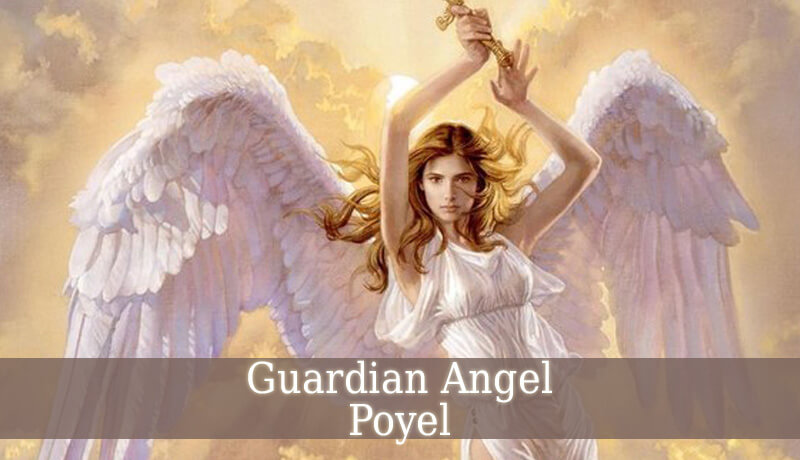 guardian angel poyel angel of fortune guardian angel guide