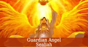 Guardian Angel Sealiah