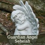 Guardian Angel Seheiah