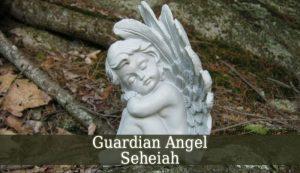guardian angel seheiah