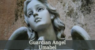 Guardian Angel Umabel