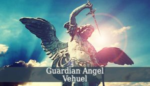 Guardian Angel Vehuel