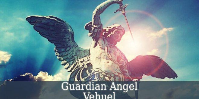Guardian Angel Vehuel
