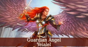 Guardian Angel Yeialel