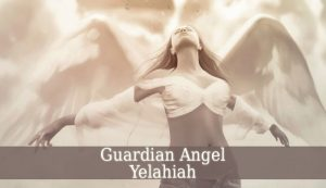 Guardian Angel Yelahiah