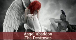Angel Abaddon