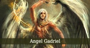 Angel Gadriel