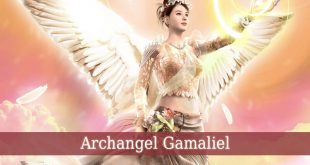 Archangel Gamaliel