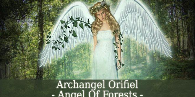 Archangel Orifiel