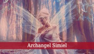 Archangel Simiel
