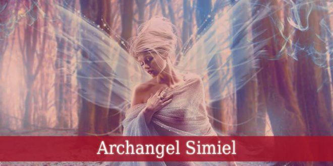 Archangel Simiel
