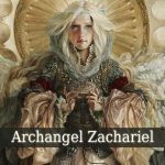 Archangel Zachariel