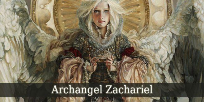 Archangel Zachariel