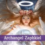 Archangel Zaphkiel