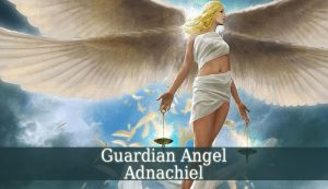 Guardian Angel Adnachiel