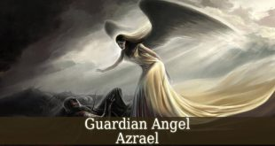 Guardian Angel Azrael