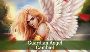 Guardian Angel Cambiel