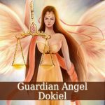 Guardian Angel Dokiel