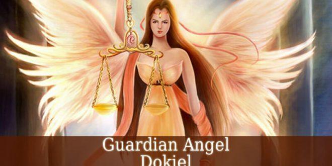Guardian Angel Dokiel