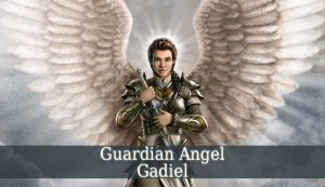Guardian Angel Gadiel