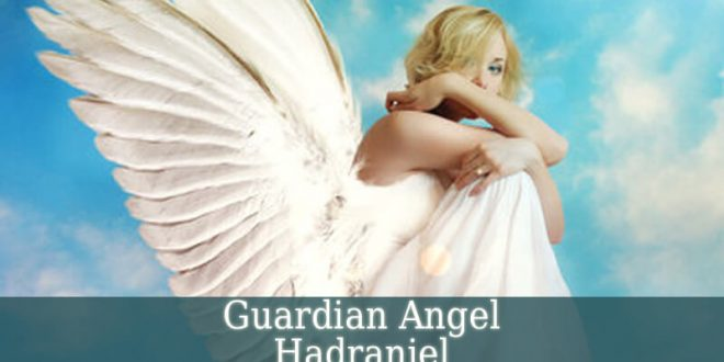 Guardian Angel Hadraniel