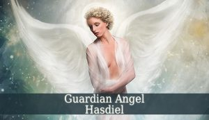 Guardian Angel Hasdiel