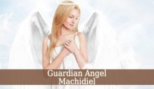 Guardian Angel Machidiel