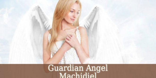 Guardian Angel Machidiel