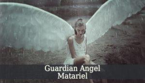 Guardian Angel Matariel