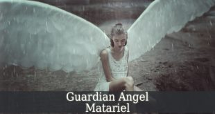 Guardian Angel Matariel
