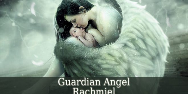 Guardian Angel Rachmiel