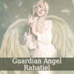 Guardian Angel Rahatiel