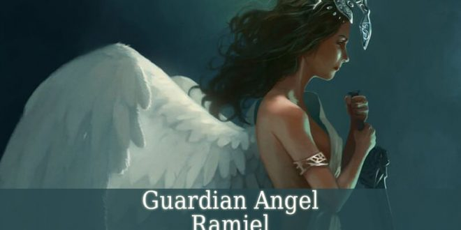Guardian Angel Ramiel